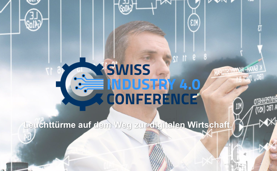 Swiss Industry 4.0 Conference