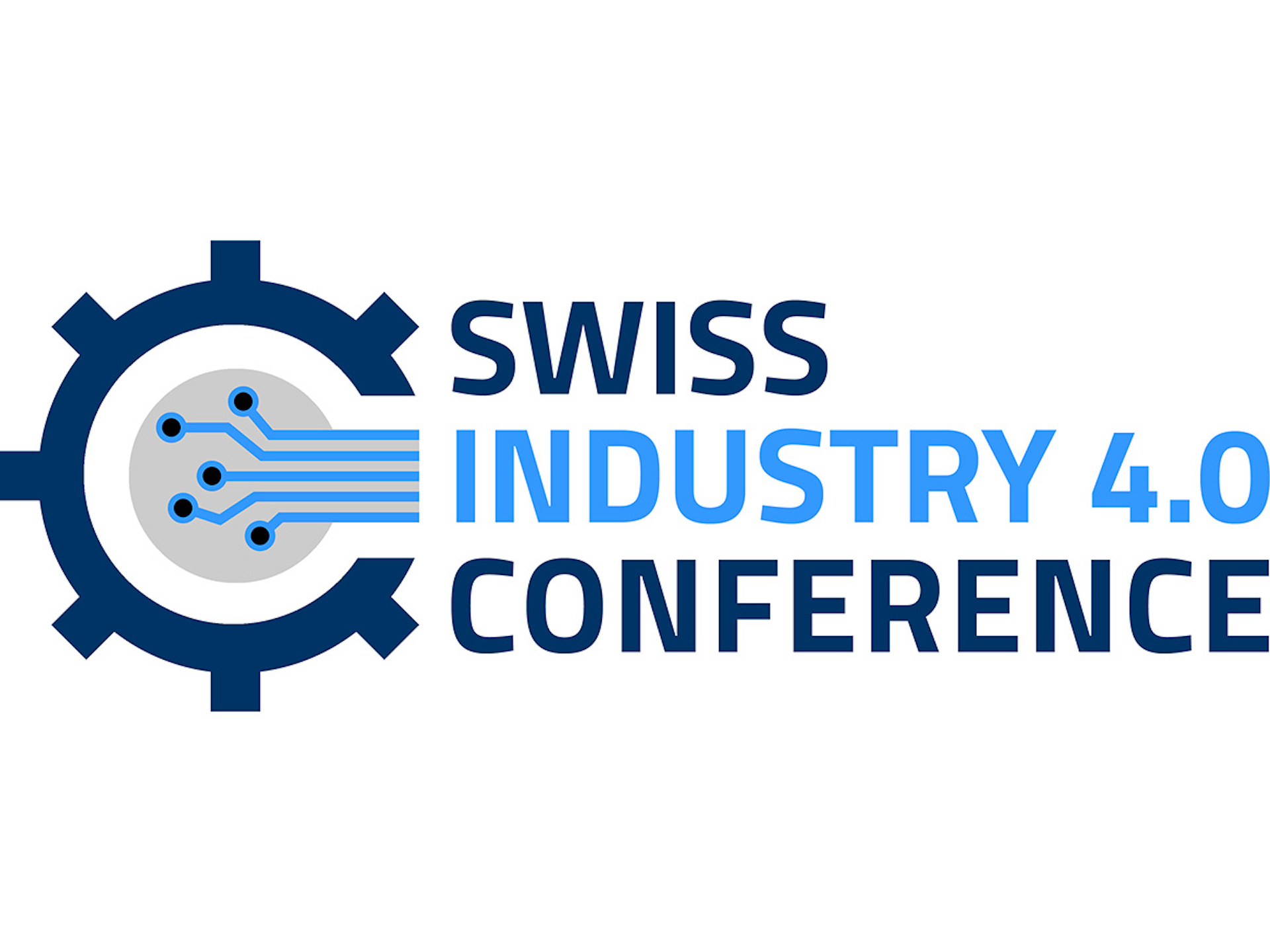 Swiss Industry 4.0 Award